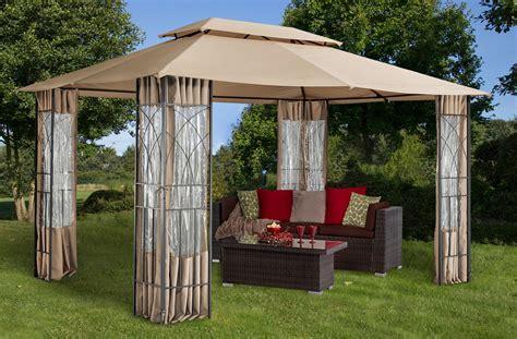 gartenpavillon 4 x 3 tuinprieel 187 bogen 171 bxl 300 x 400 cm zonder zijkanten