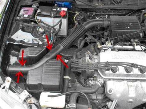 Auto Luftfilter by Cold Air Intake Sportluftfilter Etc Leistung