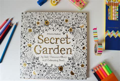 libro the secret garden va secret garden y el reencuentro con los libros de pintar zancada lo que conversas con amigas