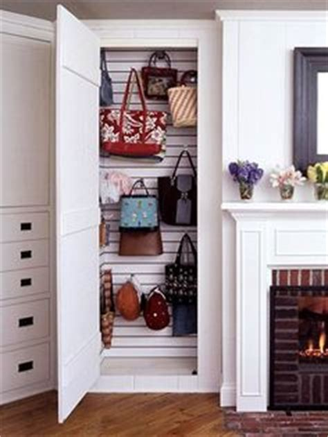 Purse Cabinet by 1000 Images About Storage For Handbags On