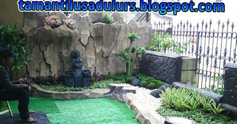 Lu Taman Raja Lu taman tilusadulur taman dan tebing relief