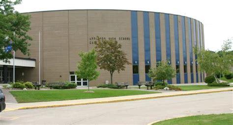 Appeton High appleton east high school