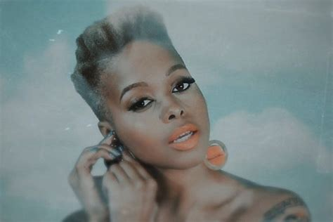 chrisette michele tattoos chrisette michele debuts in the afternoon
