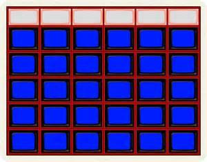 blank jeopardy board 1984 by wheelgenius on deviantart
