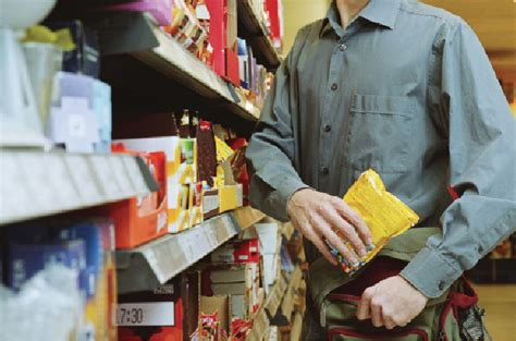 Does Shoplifting Go On Your Criminal Record The Bigchilli Features The Bigchilli