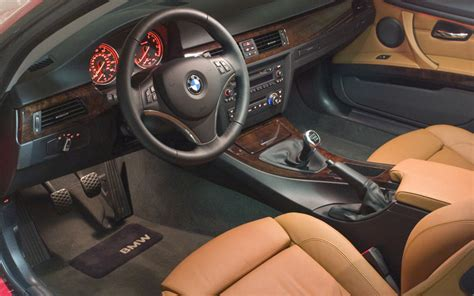 2009 bmw 335i coupe drive and review motor trend