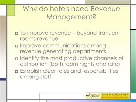 a revenue managers point of view on hospitals home 28 a revenue managers point of profits start at