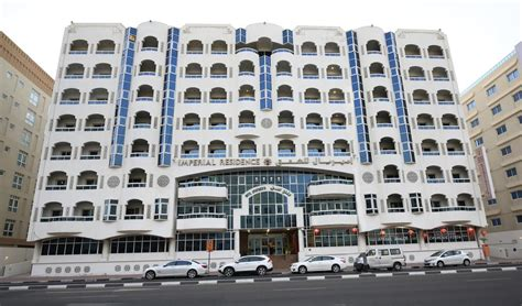 Hotel Appartments In Bur Dubai by Imperial Hotel Apartments Dubai Uae Booking