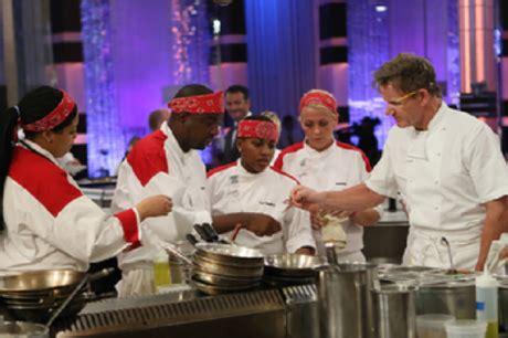 hell s kitchen season 13 live recap week 7 sterling