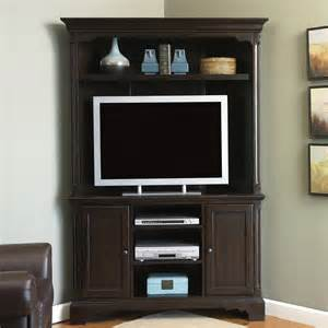 carriage house corner entertainment center tv stands at