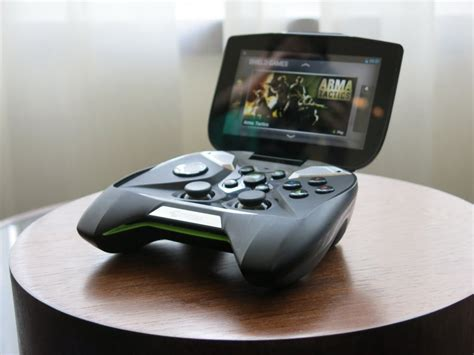 nvidia console price nvidia shield getting updated with remote also