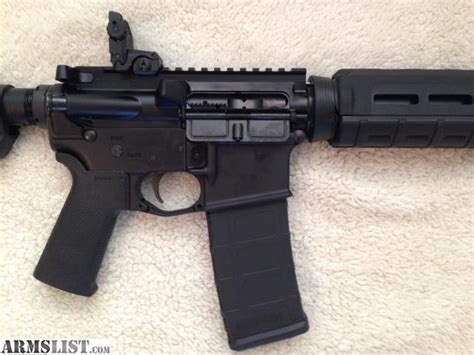 Moe Furniture by Armslist For Sale Ar 15 300 Blackout Magpul Moe
