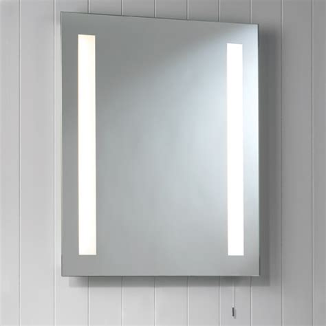 The Mirror And The Light by Livorno Mirror Cabinet Light Wall Mounted Mirror Bathroom