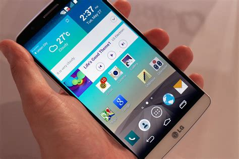 reset android lg g3 come ripristinare lg g3 guidesmartphone net
