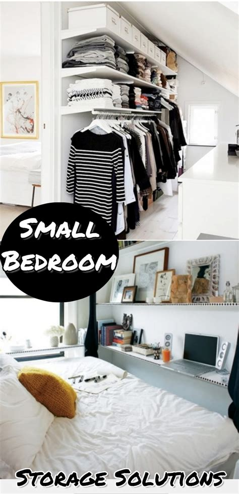 storage solutions for tiny bedrooms small bedroom storage ideas diy best home design 2018