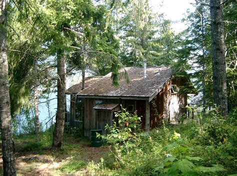 Outdoor Ed Cabins by Strathcona Park 1 Bedroom Cottage