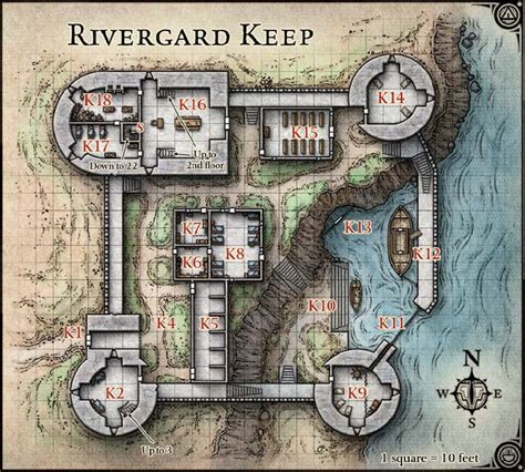 River Place Floor Plan by D Amp D Encounters Princes Of The Apocalypse Episode 5 1