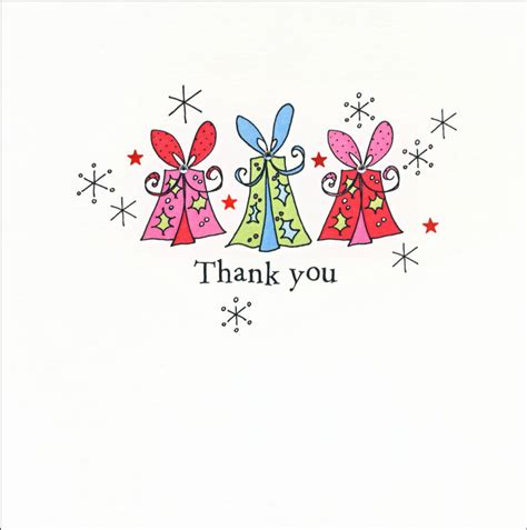 images of christmas thank you cards pack of five christmas thank you cards by eggbert daisy