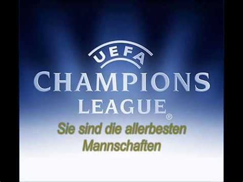 theme song chions league uefa chions league official theme song with lyrics