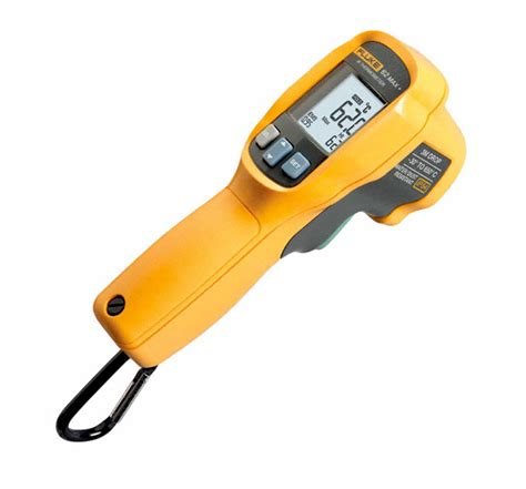 Fluke 62max Ir Thermometer Infrared Thermometer 30 650 fluke 62 max ir thermometer 30 176 c to 650 176 c