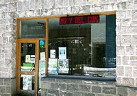 oficina municipal de información al consumidor ayuntamiento de canfranc anuncios urbanismo ordenanzas