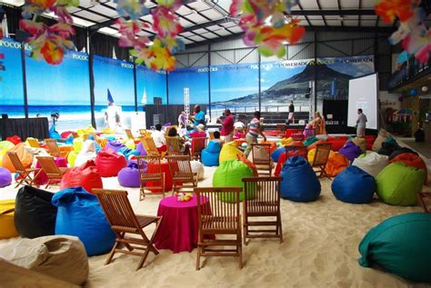 Beach Themed Home Decor Ideas by Indoor Beach Party Games Home Party Ideas