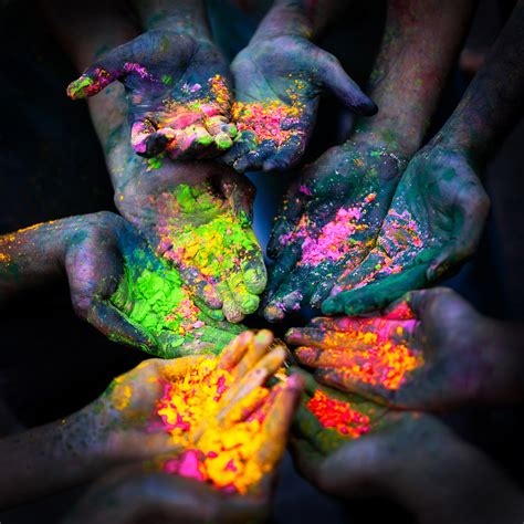 color festival holi festival of colors bon expose museum of and