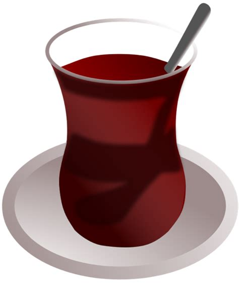 tea clip cup clipart animated pencil and in color cup clipart
