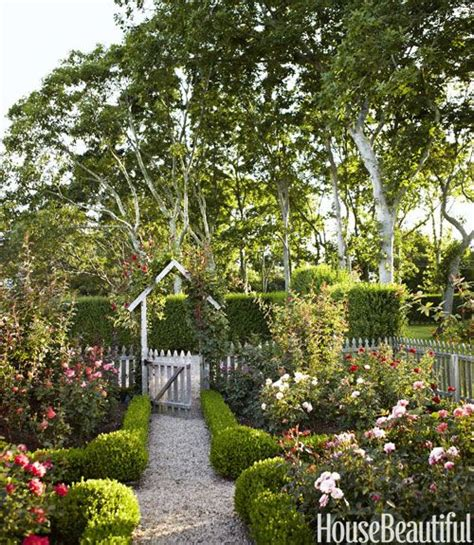 cottage garden fence cottage garden with picket fence podge bune house