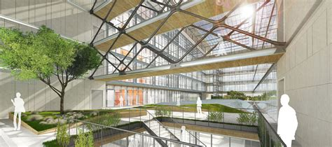 design engineer university gallery of ennead architects reveals designs for