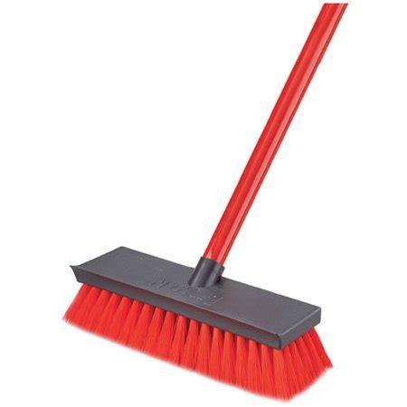 10 floor scrubber brush libman 547 floor scrub brush handle walmart