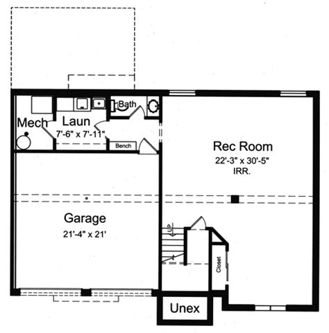 bi level floor plans house plans drawn with bi level split foyer by studer