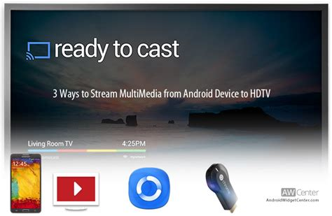 android to tv 3 ways to from android to tv aw center