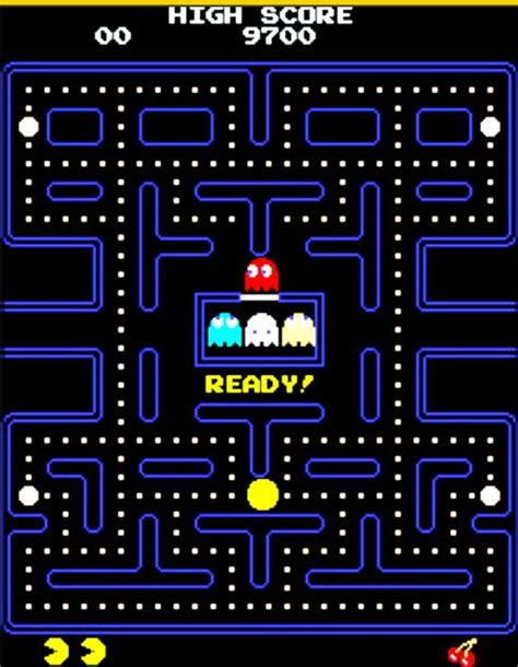pacman play pac classic arcade soundwaves tv
