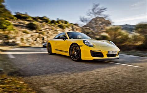 Porsche 9 11 Carrera by Porsche 911 Carrera T Review Gtspirit