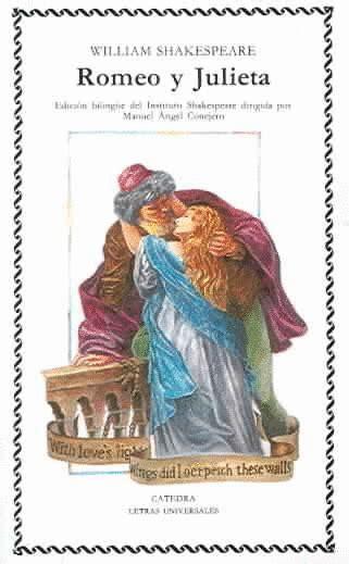 libro romeo y julieta en romeo y julieta el p 233 ndulo