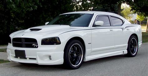 2008 Dodge Charger   Overview   CarGurus