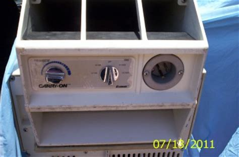 boat hatch air conditioner carry on portable hatch boat a c air conditioner ebay