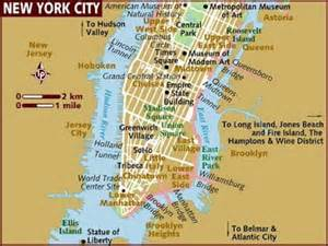 Map Of New York Attractions by News Tourism World Nyc Tourist Map Guide