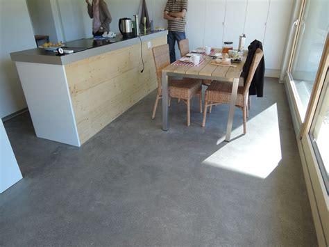 betonböden im wohnbereich pin heiko betz auf betonb 246 den betonboden