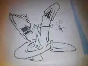 graffiti alphabet  wildstyle letters youtube