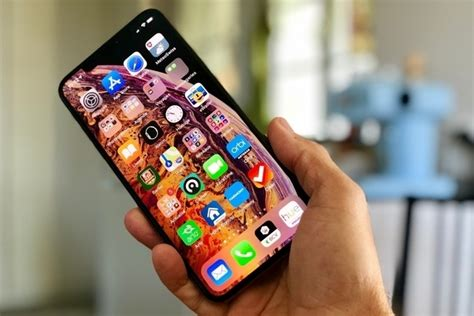 nouveaut 233 l iphone xs max nous l avons test 233 high tech lematin ch