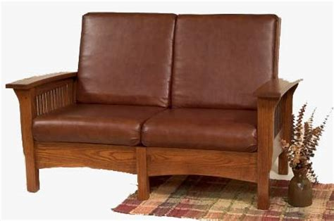mission oak leather sofa mission style leather sofa great mission leather sofa