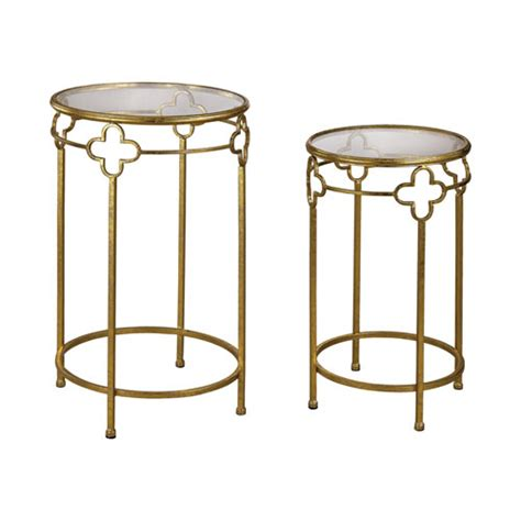 gold accent sofa table gold accent console table bellacor