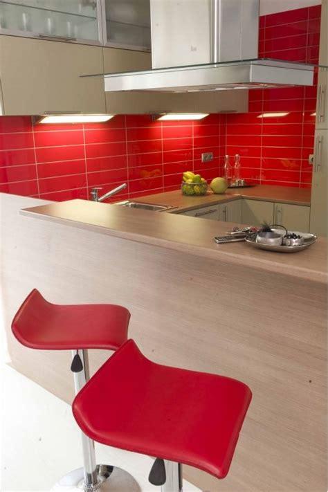 what do you think of this splashbacks tile idea i got from what do you think of this red kitchen fresh kitchens