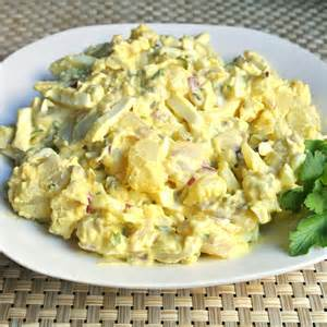 mom what s for dinner the best potato salad