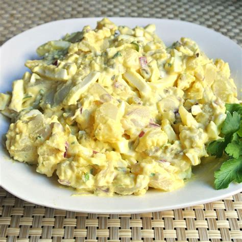 potato salad mom what s for dinner the best potato salad