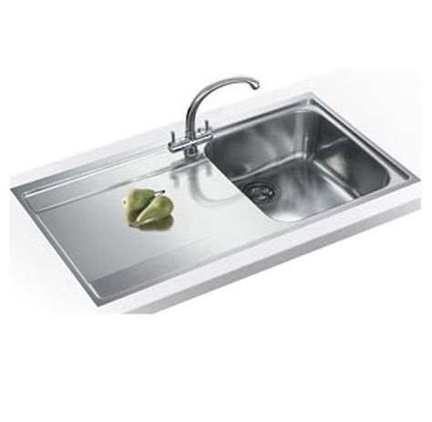 franke stainless steel sink franke maris mrx 211 stainless steel sink appliance house