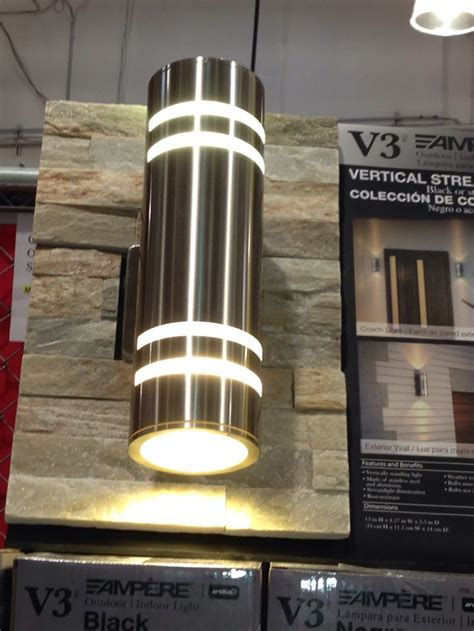 costco vertical stream artika lighting collection bing