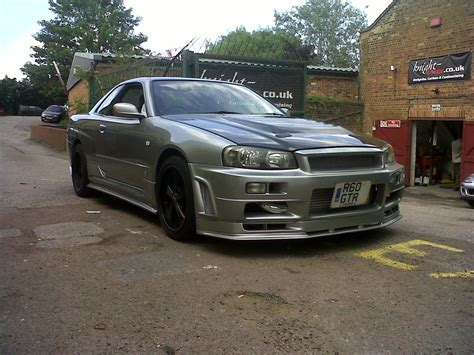 Nissan Of The East Side by Nissan Skyline R34 Gtt East Spec 2 Nismo Side Skirts